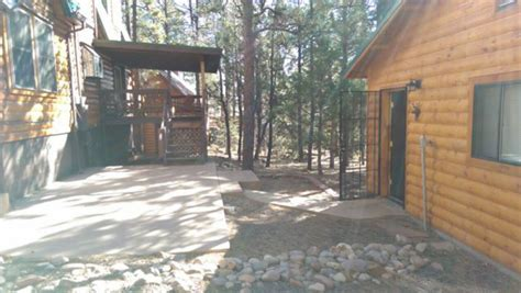 Cabin Rentals Pinetop Lakeside Az by Big Pine Cabin Lakeside Az White Mountain Cabin Rentals
