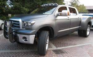 Toyota Dually Toyota Tundra Dually Specs Price Release Date Diesel Truck