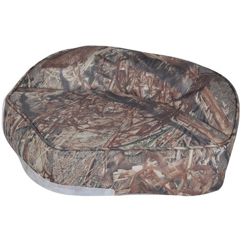 duck boat chair deluxe pro camo boat seat 640160 seats