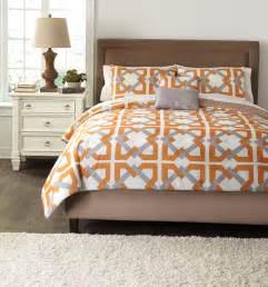 orange comforter set zaya orange comforter set from q441005q