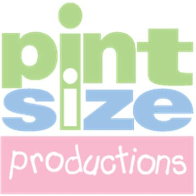 site logo size customizable baby boy board book pint size productions