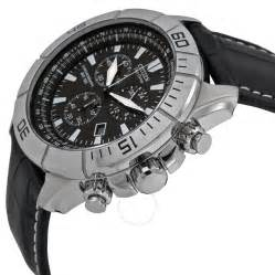 citizen eco drive black chronograph sport s