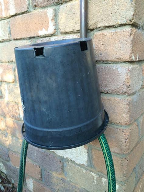 Elemen Pres Plastik 20cm protecting garden hose connectors the links site
