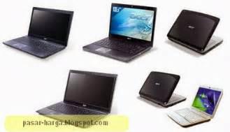 Harga Notebook Merk Acer harga laptop acer aspire segala merk daftar harga genset