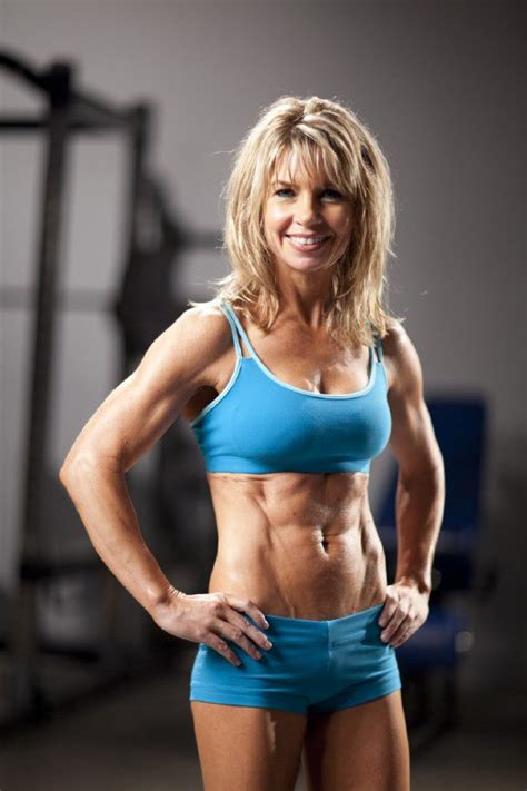 Over 60 In Shape Women | fitness success after 40 part 1 know your body type