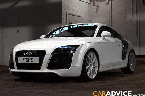 Tt Audi R8 by Audi R8
