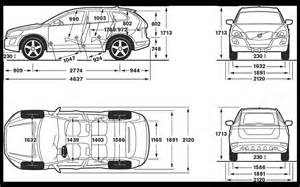 Volvo V60 Interior Dimensions Du Volvo Xc60 Le Topic Officiel Page 604 Xc60