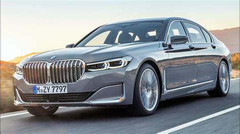 2020 Bmw 750li by 2020 Bmw 750li Xdrive Sophisticated Flagship Luxury
