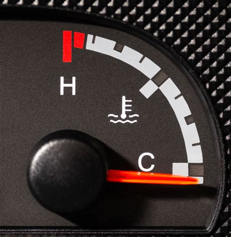 Auto Sensor by Where Is The Temperature Sensor On A Car Meineke