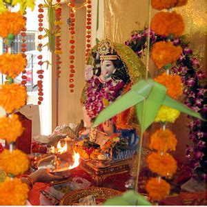 decoration themes for ganesh festival at home ganesh chaturthi home decorating ideas