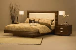 Bed For Bedroom Design Modern Bedroom Design Ideas