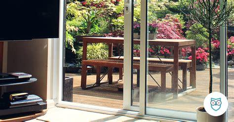 common sliding glass door weaknesses    secure