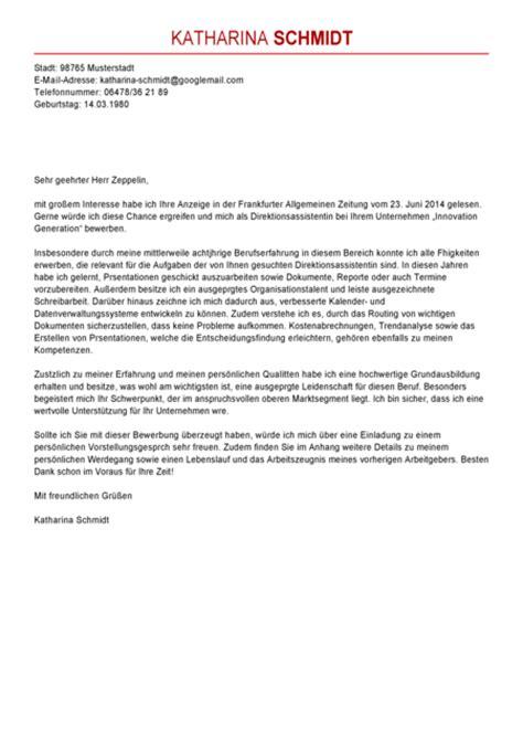 Bewerbungsschreiben Praktikum Museum Anschreiben Assistentin Muster Bewerbungsschreiben Assistent Der Gesch Ftsleitung Vorlage