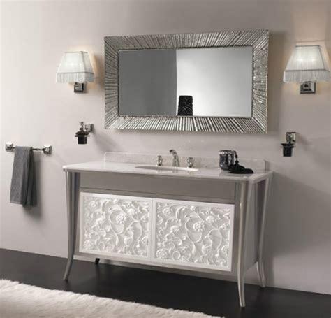 Beautiful bathroom vanities from etrusca