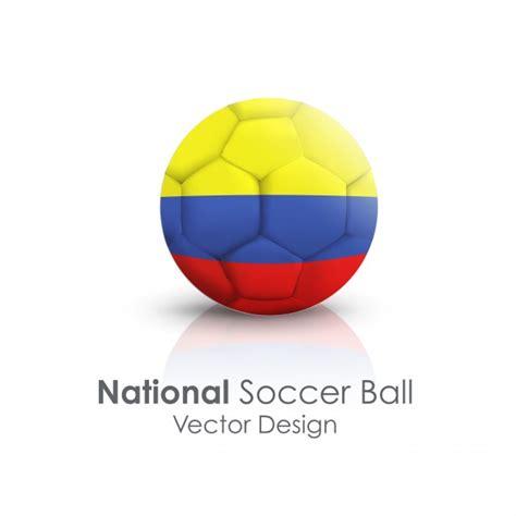 Balon Sablon Custom Logo Bendera sport leather white vector free