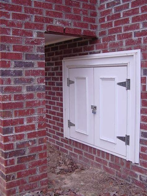 house crawl themes crawl space doors white home ideas collection hanging