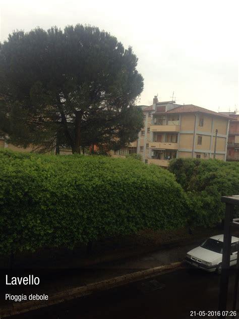 meteo a lavello foto meteo lavello lavello ore 7 26 187 ilmeteo it