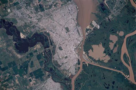imagenes satelitales rosario argentina r 237 o salado norte de argentina wikipedia la
