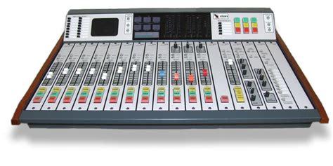 Mixer Falcon mixers
