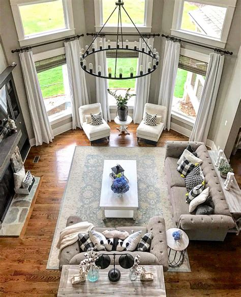 great room layout ideas beautiful homes of instagram home bunch interior design