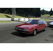 IGCDnet Isuzu Piazza In Gran Turismo 5