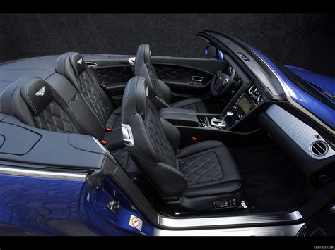 blue bentley interior 2012 bentley continental gtc moroccan blue interior hd