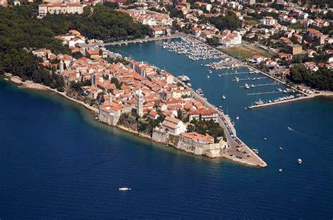 wohnungen kroatien insel rab wohnungen arabela kroatien