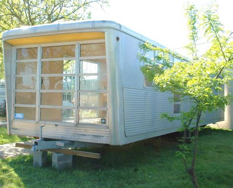 1959 spartan mobile home