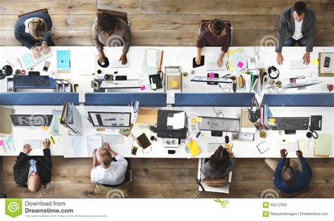 concept work business people office working corporate team concept
