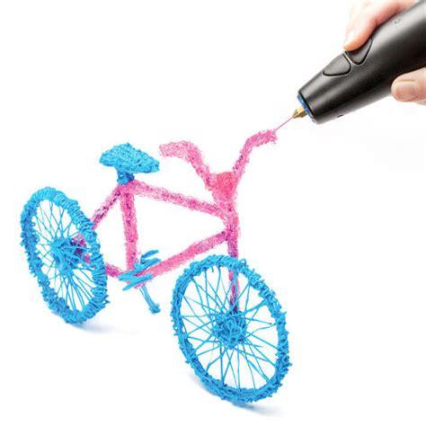 3d doodle pen 3doodler the 3d drawing pen agazoo