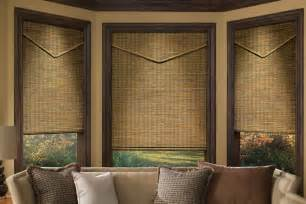 Woven Wood Drapery Provenance 174 Woven Wood Shades Slats Blinds