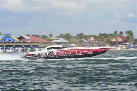 matthew smith performance boat brokerage performance boat center at 2016 super boat world chionship