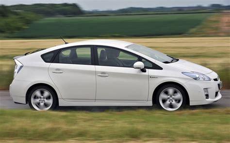 Toyota Prius Third Generation Toyota Begins Third Generation Prius Production In China