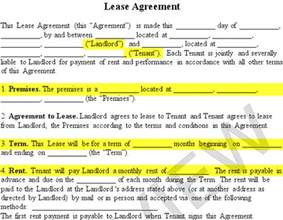 landlord contracts templates 10 questions landlords ask tenants dalena properties