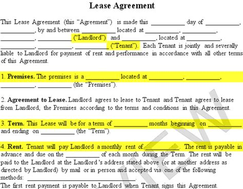 Sle Agreement Letter Between Landlord Tenant 10 Questions Landlords Ask Tenants Dalena Properties