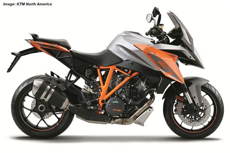 Ktm Motorcycle Pictures 2017 Ktm 1290 Duke Gt Motorcycle Usa
