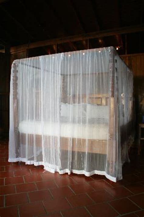 mosquito curtains reviews bed with mosquito netting picture of ladera resort