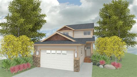 trilogy homes new home builders the yukon 2
