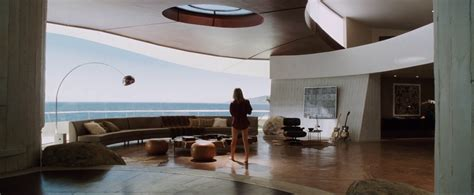stark modernism tony stark s malibu home from iron