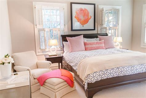 trendy bedroom colors 30 interiors that showcase hot design trends of summer 2015