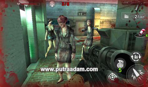 game sniper terbaik mod zombie assault sniper v1 2 4 mod apk terbaru free shopping