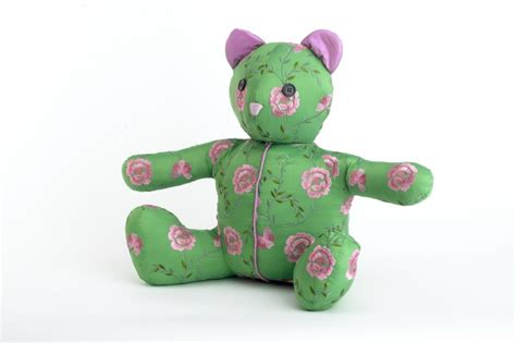 Handmade Teddy Bears Australia - keepsake bears for australia handmade teddy bears and