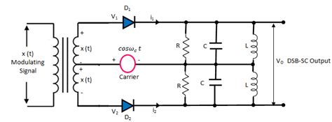 qucs schottky diode balanced diode mixer circuit 555 28 images chapter 5 more advanced circuit simulation