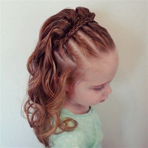 hairstyles for 26 year old woman using rubber bands best 25 little girl hairstyles ideas on pinterest girl