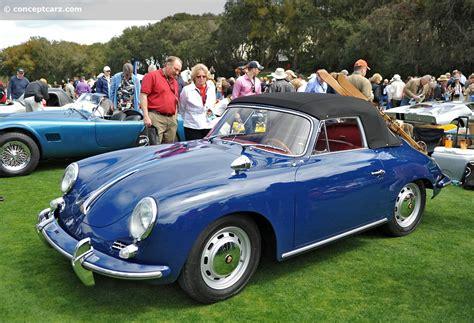 porsche 356c 1964 porsche 356 1600 c sc sc gt 356c conceptcarz