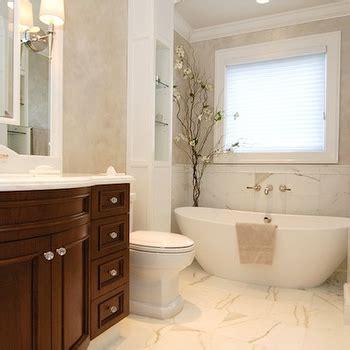 calcutta marble bathroom calcutta marble transitional bathroom house beautiful
