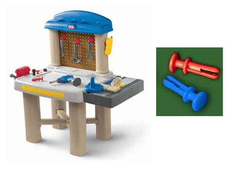 little tike tool bench little tikes expands recall of toy workshop and tool sets