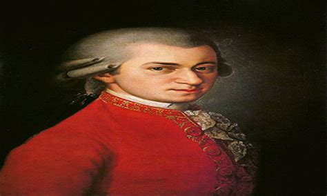 wolfgang amadeus mozart biography facts facts and information about mozart a knowledge archive