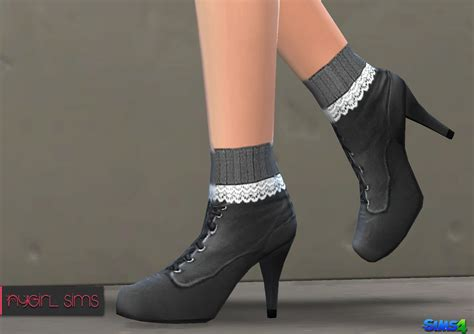boat shoes with high socks socks for high heel shoes 28 images high heel sock