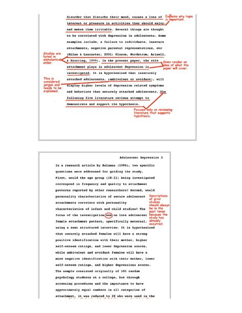 Do Literature Review Apa by How To Write Literature Review Owl